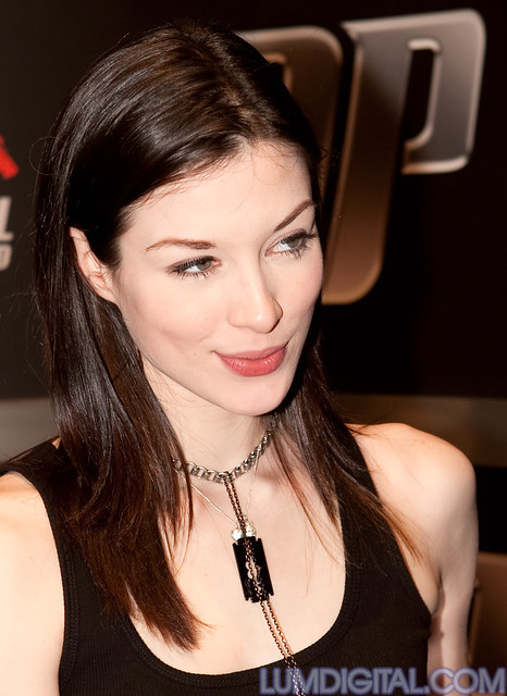Stoya  Stoya Is Quite The Stunner With Her Gorgeous Face -2410