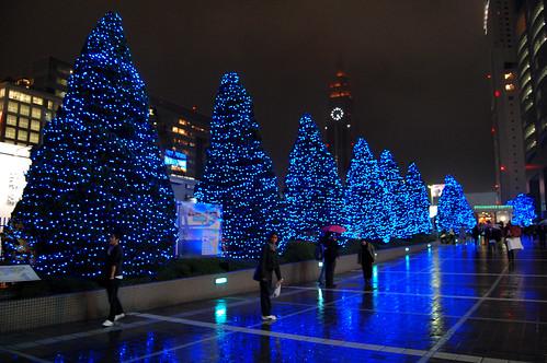 Blue Lights | by jpellgen (@1179_jp)