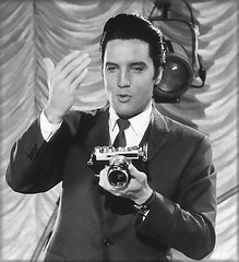 ... elvis shoots! | by x-ray delta one