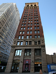 Broadway Chambers Building
