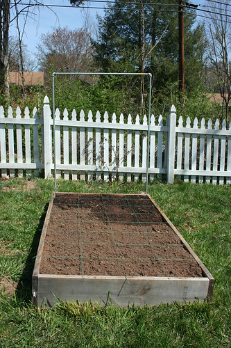 Raised Garden Bed | by suburbandollar
