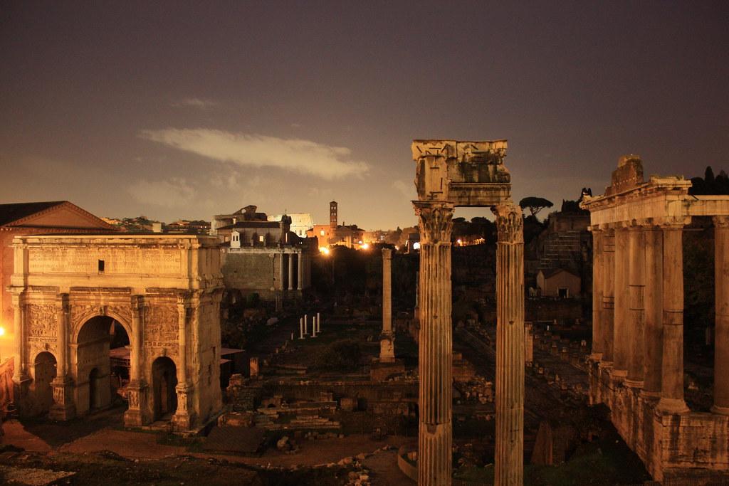 Forum Romanum ( #cc )