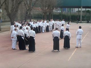 XIII Aikido Koshukai in Vigo (Spain) (9)