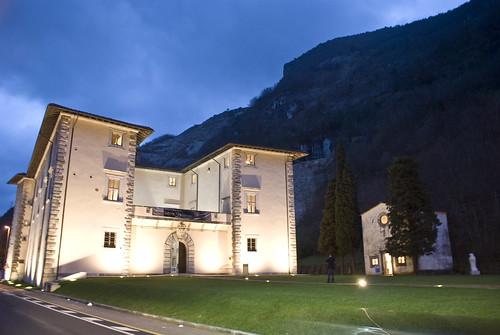 Villa Medicea - Seravezza | by Stefanunzio
