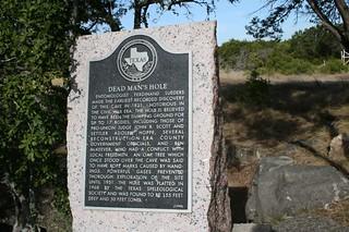 The historical marker | by Anita Dalton