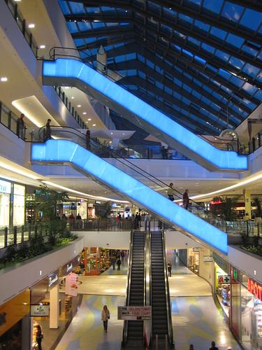 f87016d8d0d4 ... Loop 5 Shopping Center Mall near Darmstadt Germany
