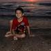My son and the Sun by Mayur Kotlikar