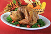 Herb Roasted Pastured Thanksgiving Turkey Recipe by Coconut Recipes