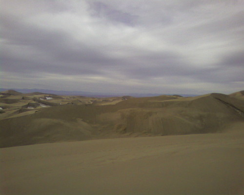 Great Sand Dunes National Park | by jkdism
