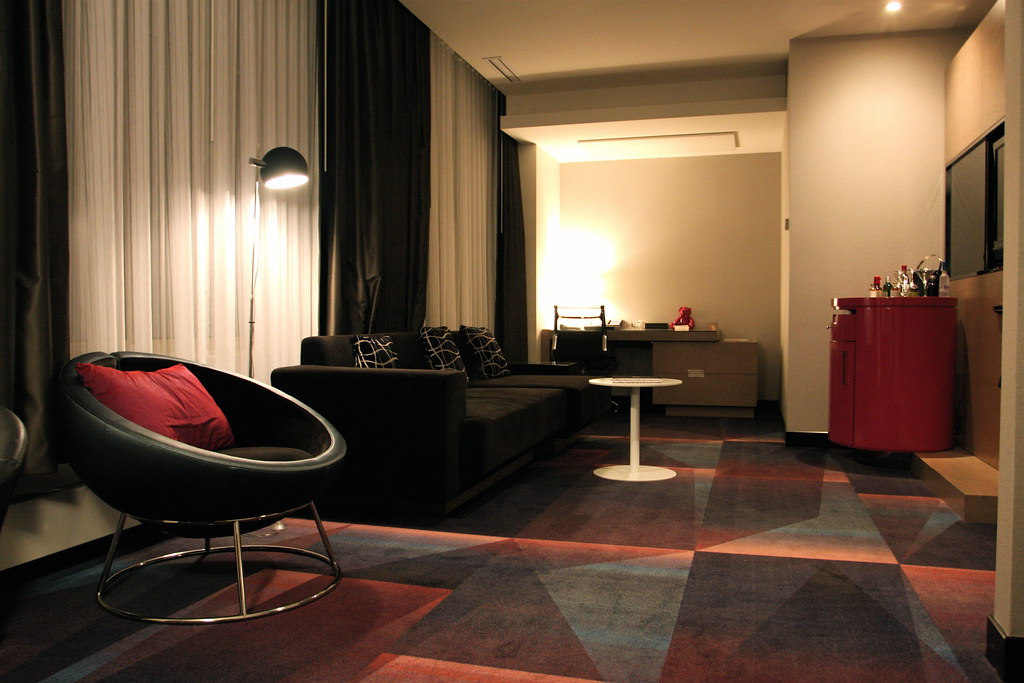 The Living Room Minneapolis