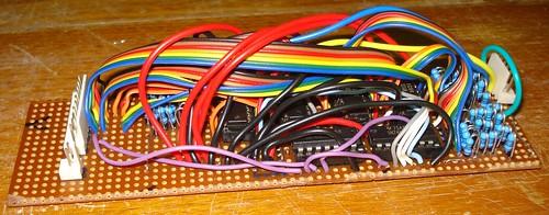 N64 RGB DAC rev1 | by fce2
