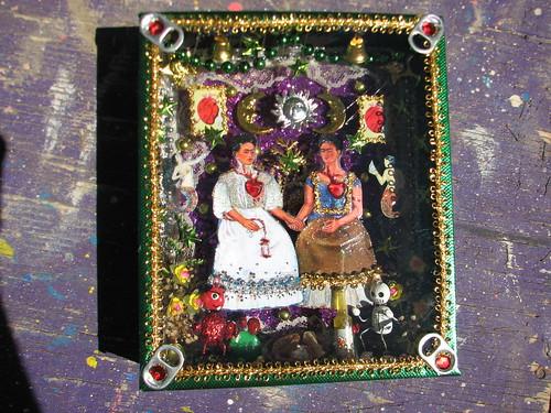 Boris' Frida Box (horizontal)