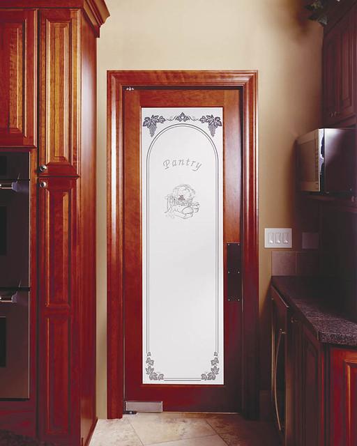 Kitchen Pantry Door- SIGNAMARK Interior Doors   Choose the p ...