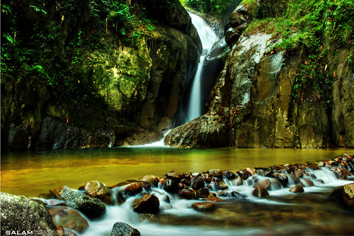 air terjun chiling | by salam.cempreng