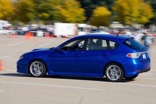 Subaru Impreza WRX STi | by Greg @ Lyle Pearson Auto Show