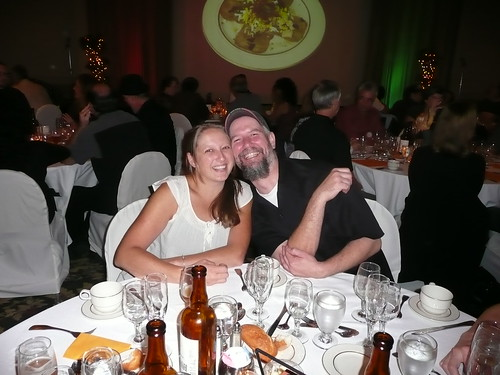 Claudia & Rodger Davis   by jbrookston