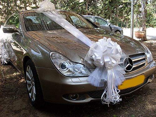 Wedding cars ,2