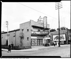 Joy Theatre (formerly the Rex Theatre) | by Toronto History
