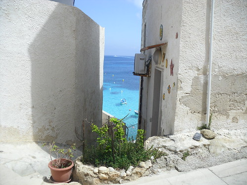 Levanzo scorcio di mare | by that'Sicilia!