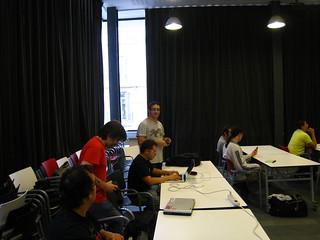 Wordcamp Spain 09