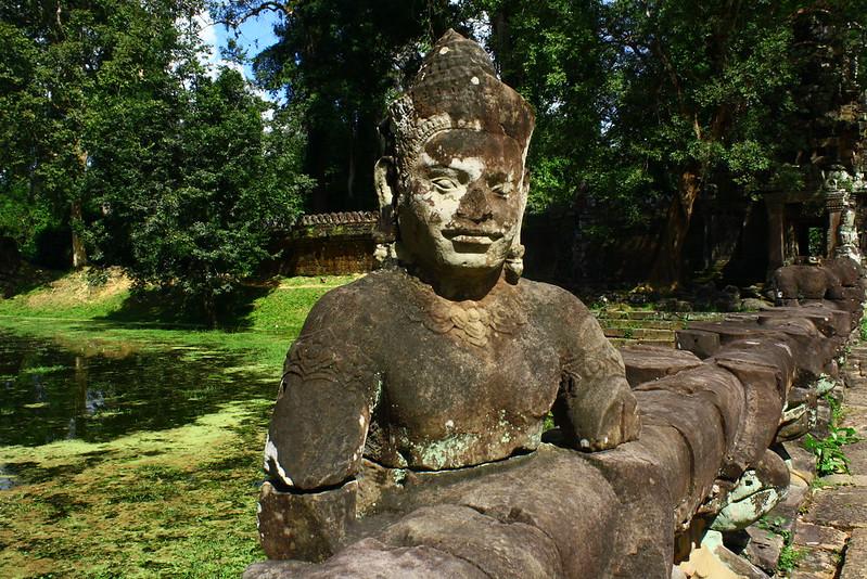 Angkor, 9/11/2009