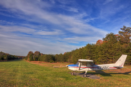 Afternoon at the Airfield | by Reid Kasprowicz