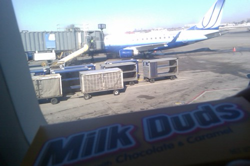Milk Duds for #candyclub | by edkohler