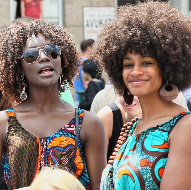 afrolook (Karneval der Kulturen 2011)