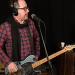 Tue, 21/02/2017 - 2:35pm - Craig Finn Live in Studio A., 02.21.17 Photographer: Sabrina Sitton