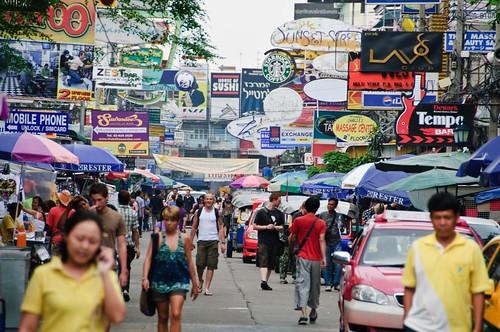 Khao San Road | by rbrands