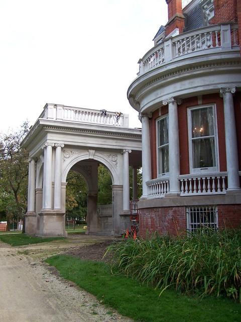Ellwood House - DeKalb, Illinois