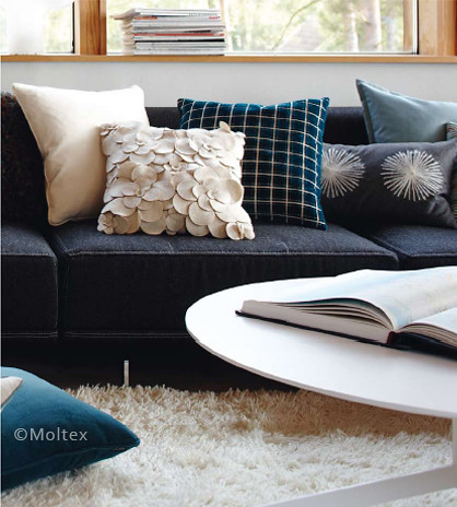 Cuscini Moderni.Cuscini Moderni Modern Cushions C Moltex Lasciatevi Ispir Flickr