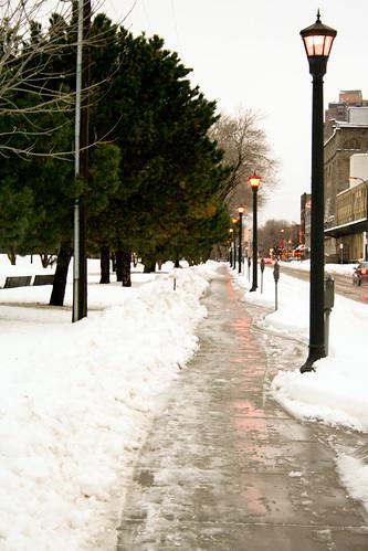 St. Anthony Park