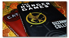 The hunger games by suzanne collins free giveaway | by GoodNCrazy