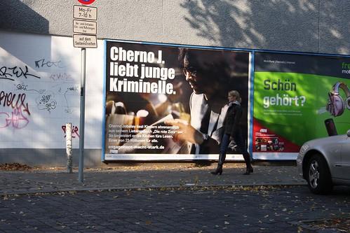 Cherno Jobatey liebt junge Kriminelle! | by Jobatey
