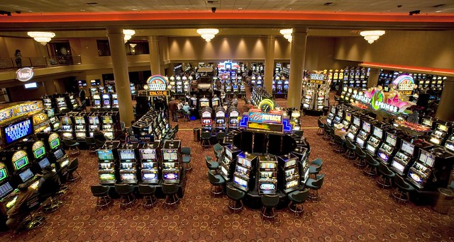 Casino fantasysprings sasha monte casino