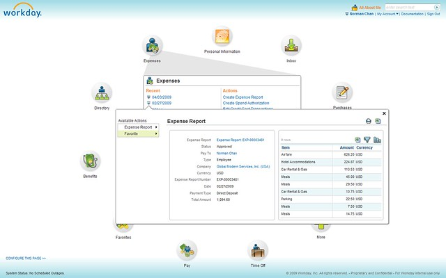 Friday's Feature: Workday Release 10 Moves Users One Step