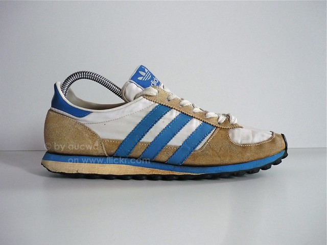 70`S 80`S VINTAGE ADIDAS TRX COMPETITION RUNNER RUNNING