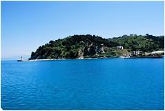 Isla de Sazan