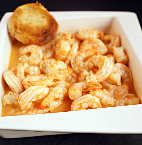 Shrimp Tapas -edit
