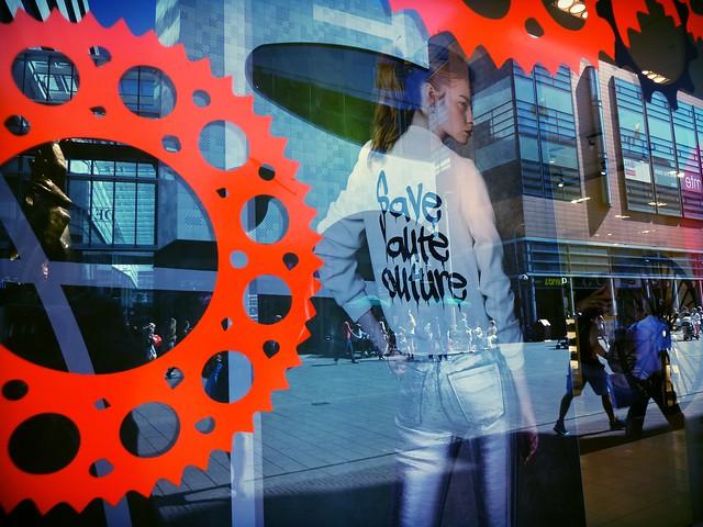 Save Haute Couture