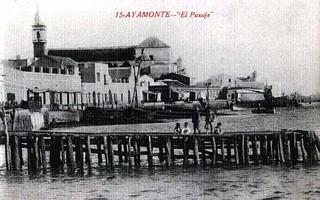 EL_PASAJE___RETCADA   by ayamonte.org