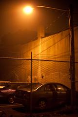 Thanksgiving Fog - Albany, NY - 09, Nov - 05 by sebastien.barre