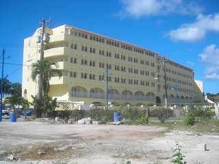 New Hotel,South Coast ,Barbados