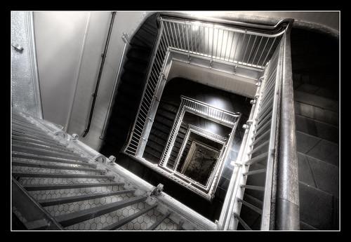 Ellis Stairway   by Pro-Zak