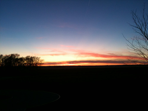 scenery nebraska omaha