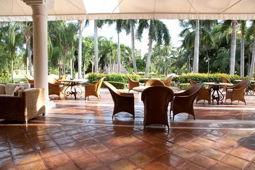 Casa velas hotel lobby garden view | by Casa Velas Hotel