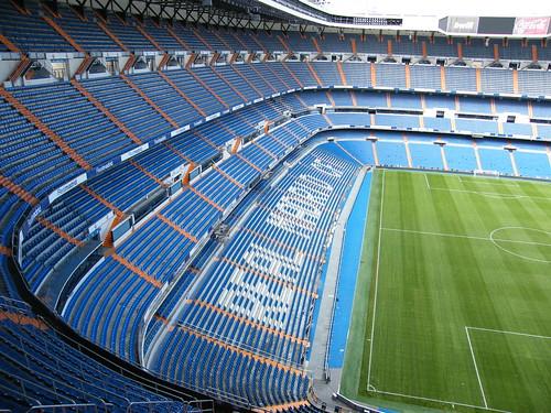 Real Madrid // Santiago Bernabeau Stadium // Madrid // Spain | by || UggBoy♥UggGirl || PHOTO || WORLD || TRAVEL ||