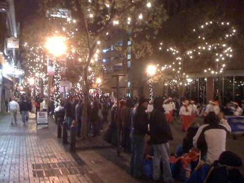 Nashville Christmas Parade - IMG_3030 | by stephenyeargin