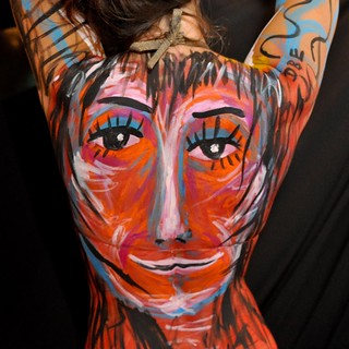 body painting | by NataMichels